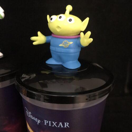 Nuevo Juguete Story 4 Copa Topper Cinema exclusivo ALIEN Pixar Disney