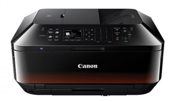Canon PIXMA MX725 Tintenstrahldrucker + 10 XL Patr. > PayPal > Sofortversand!