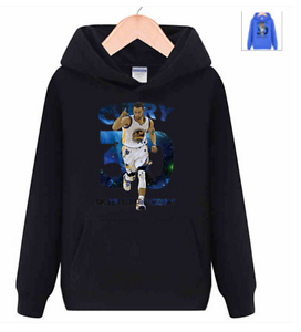 new concept 00d5a 81c6c STEPH STEPHEN CURRY 30 KIDS BOYS YOUTH JERSEY SWEATSHIRT ...