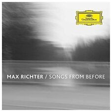 Max Richter - Songs from Before [New Vinyl]