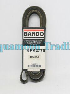 Bando 6PK2775 Belts