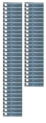 GENUINE BLUEBIRD 53361 V-BELT 540018 N.O.S.