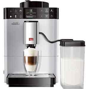 Melitta Coffee Machine F531 101 Passione Ot Silver