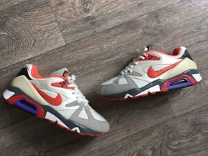 online store b114a 80206 Image is loading Nike-Air-Max-Structure-Triax-91-Tailwind-180-