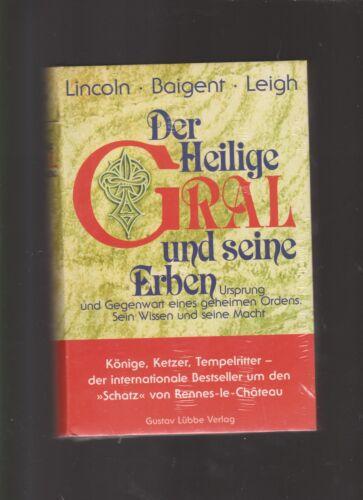 1 von 1 - Der heilige Gral und seine Erben : Ursprung und Gegenwart eines geheißen Ordens