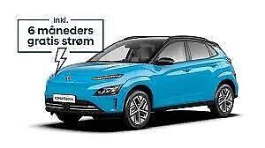 Hyundai Kona EV Essential 2021