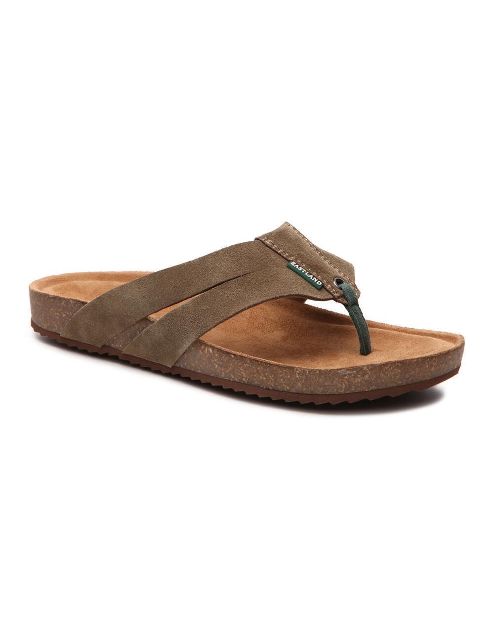 Eastland - NIB - Mens shoes Size 11 - Tristian Flip Flop Sandals