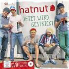 Hatnut - Jetzt wird gestrickt! (2014, Taschenbuch)