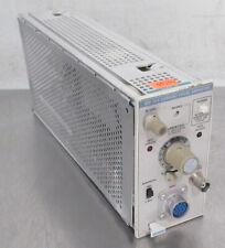 T177894 Tektronix Am503 Current Probe Amplifier Plug In