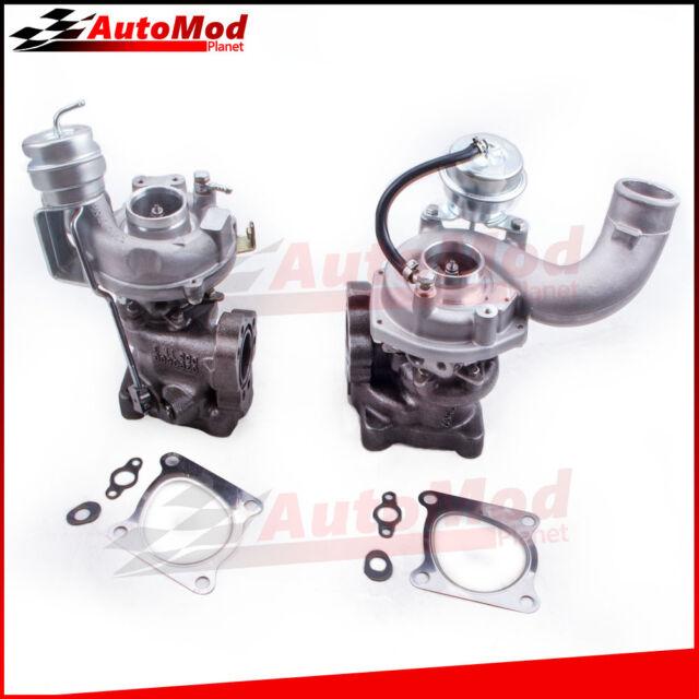 Turbocharger for AUDI A6 2 7t Quattro 2 7 L K03 017 016 Upgrade K04 Turbo