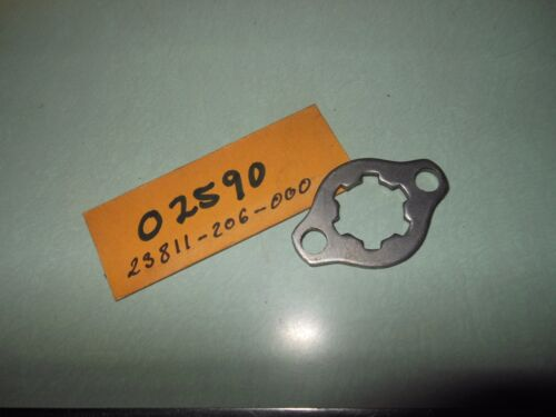 Drive Sprocket Plate Qty.1 # 23811-206-000 NOS Honda CA160 CT200 CB92 +
