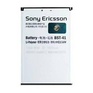 SONY-ERICSSON-BST-41-Battery-for-Xperia-X10-X10i-R800-Play-X1-X2-X5