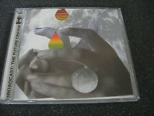 Future Crayon by Broadcast (CD, Aug-2006, Warp)