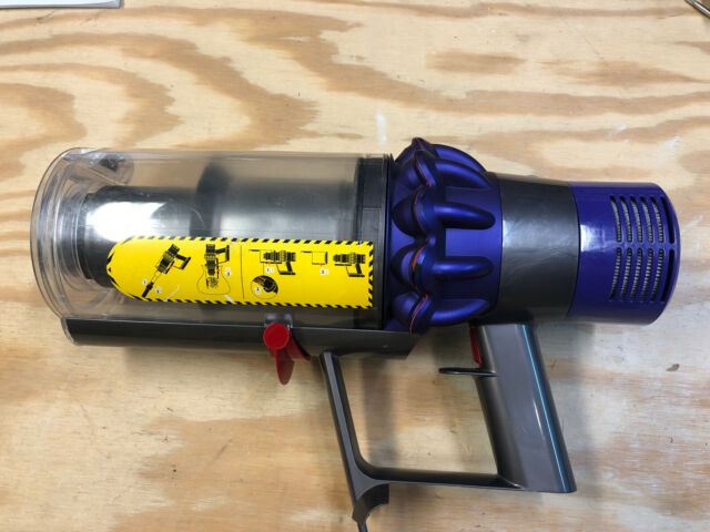 *AS IS* READ Dyson Main Body (Without Battery) Dyson V10 Animal, Absolute Vaccum