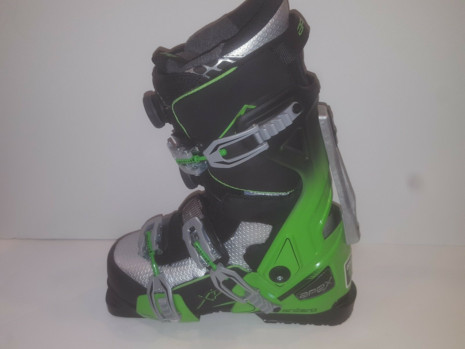 NEW 2019 APEX XP ANTERO MENS SKI BOOTS   FREE SHIPPING