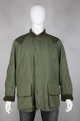 Men's Clothing Loyal L'esquimau International Jacket 40 M/l Vintage Field Hunting Made In France Drip-Dry Coats & Jackets