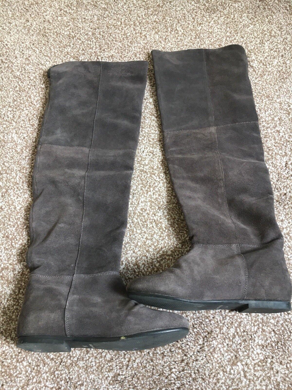 Kurt Geiger Knee High Boots Size 3