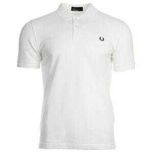 Vêtement Polos Fred Perry homme Plain Shirt