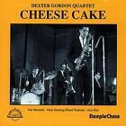 Cheese Cake von Dexter Quartet Gordon (2001)