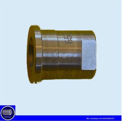 Powerdüse für Kärcher Hochdruckreiniger 15°07 ähnlich 2.883-392.0 EG  Mundstück