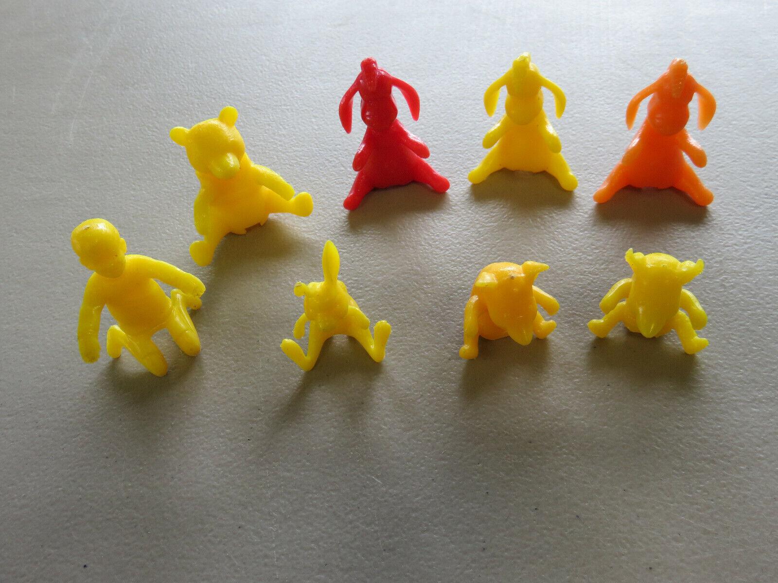 Winnie Pooh, 8 niñeras de de de cuchara, una panadería de cereal, fennabisk. 385