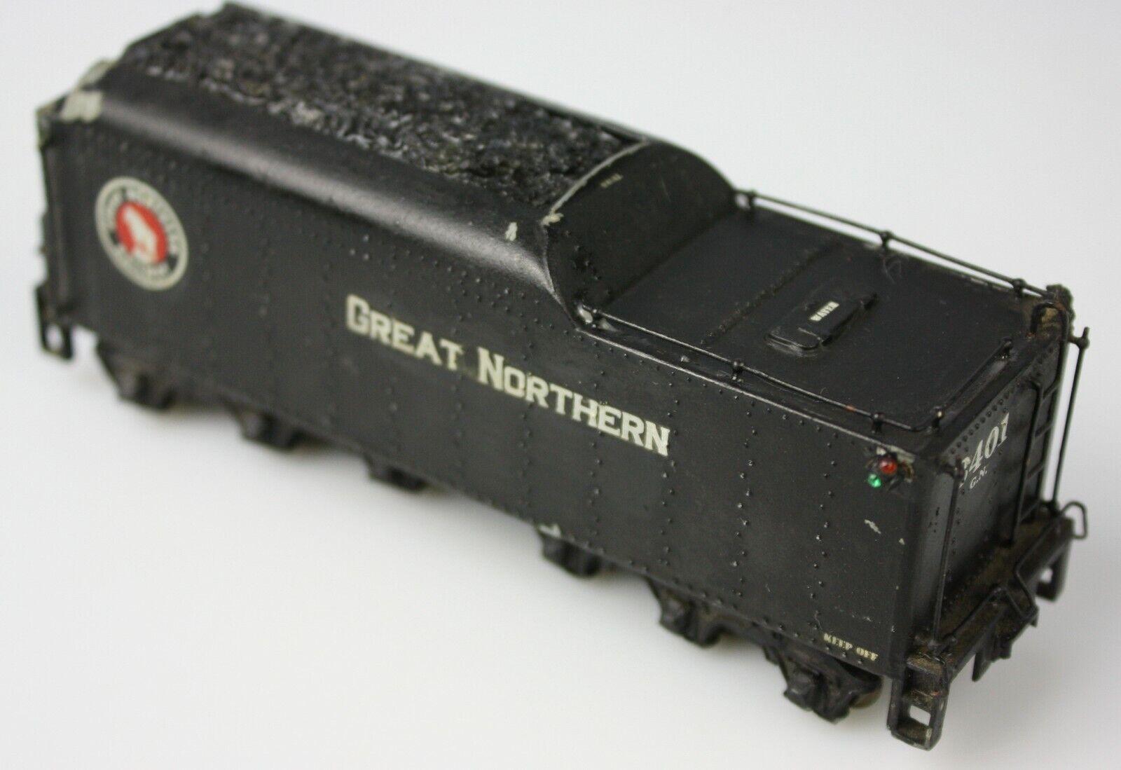Vintage  Bachmann  3401 Great Northern Railway Tender