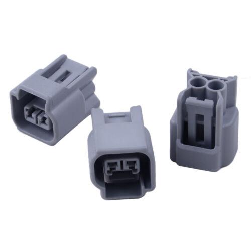 8 Set Female Ignition Coil Connectors Fit For Ford 4.6L 5.4L Modular /& 6.8L V10