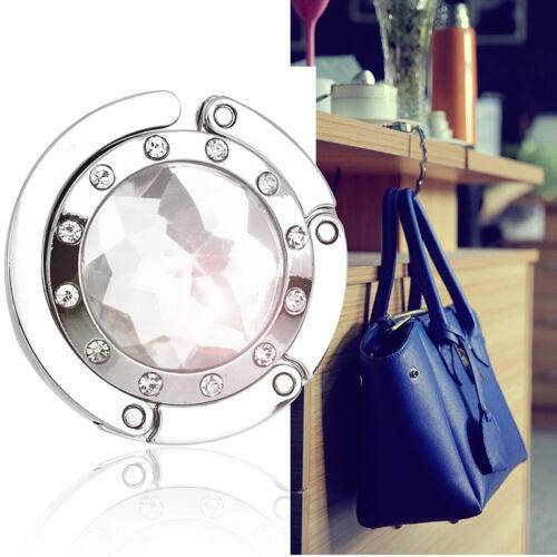Faltbare Taschenhalter Handtaschenhalter HandtascheTaschenhaken Farbwahl s