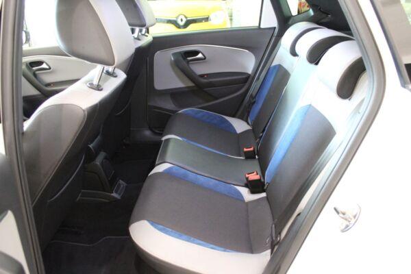 VW Polo 1,4 TSi 150 BlueGT DSG - billede 4