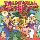 Traditional Nursery Rhymes by CYP Ltd (CD-Audio, 2004)
