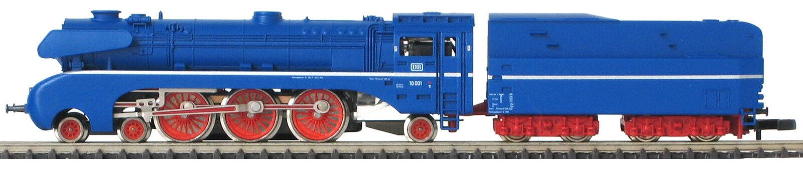 Z 88892 locomotiva BR 10 MHI IMBALLAGGIO ORIGINALE PERFETTE CONDIZIONI