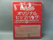 BASS WORLD ORIGINAL HIPBAG New