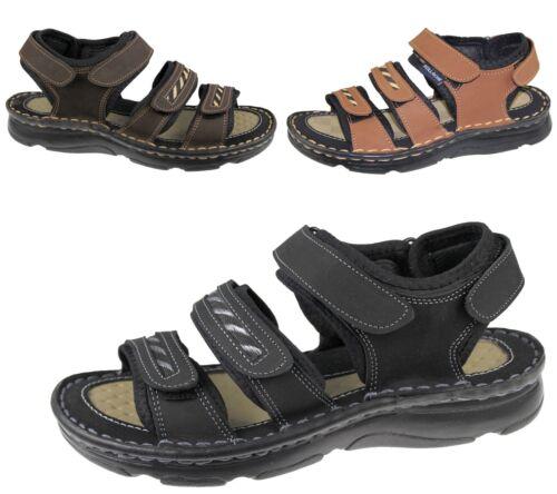 Boys and Mens Sports Sandals Beach Walking Fashion Summer Casual Slipper