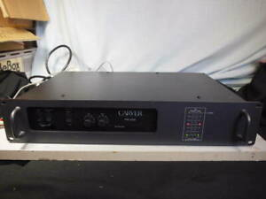 Carver-Lightweight-Power-Amplifier-Pm-1200-Complete-Product