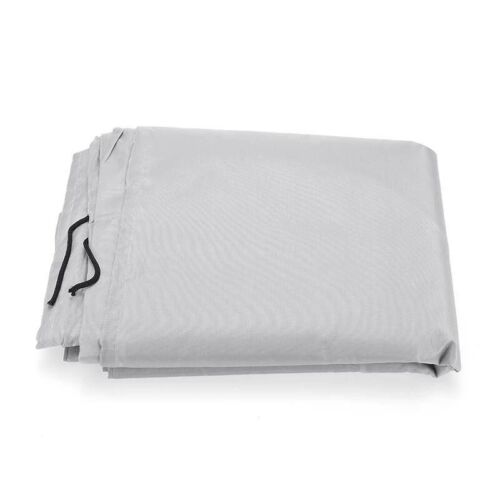 Inflatable Boat Cover Rib Dinghy Waterproof Anti-UV Dust Protector