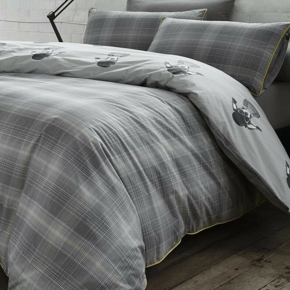Design Danby By Racing Grün,Quilt-Duvet Cover Sets-180 Thread Count.