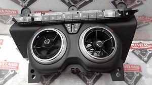 2016-2017 Chevrolet Camaro SS OEM Heater A//C Control Panel 2SS 2LT