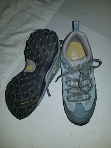 North Face ultratac hiking Shoes Size