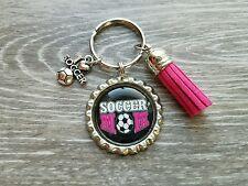 Soccer Mom key chain!!!MUST SEE!!!U choose 1 set