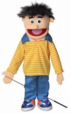 Silly Puppets Bobby (Caucasian) 25 inch Full Body Puppet