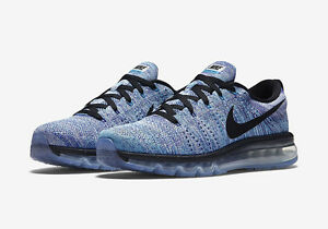buy popular b2a25 5cc1c ... coupon for image is loading new nike flyknit air max mens shoes 541d0  0c935