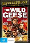 The Wild Geese (DVD, 2014)