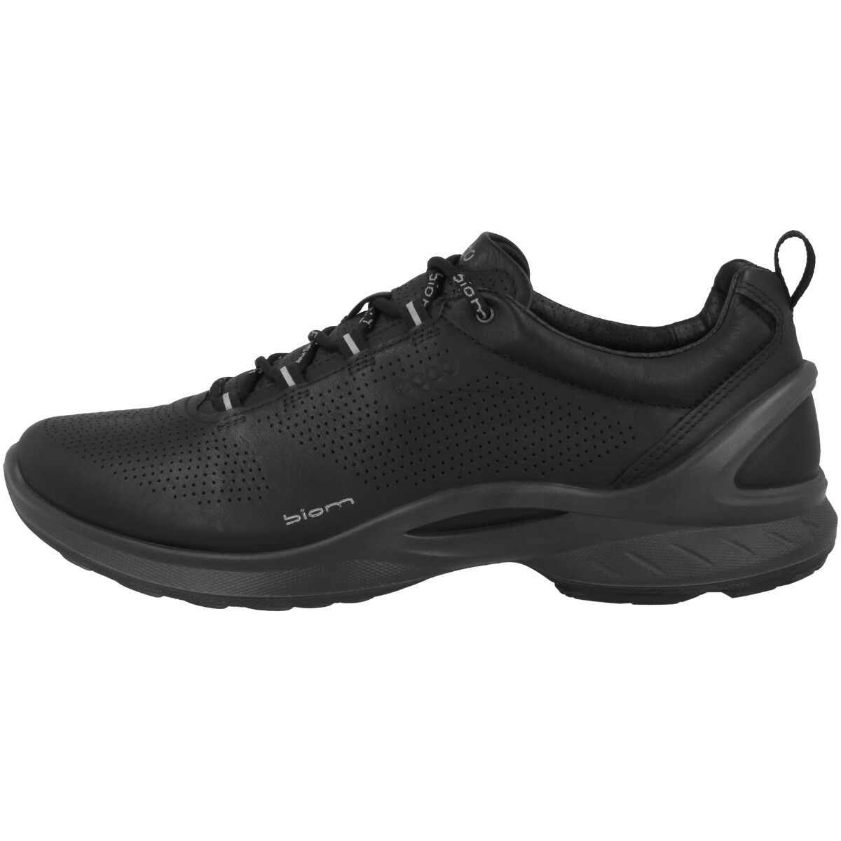 Ecco Biom fjuel Joule Scarpe natural motion scarpe da ginnastica Donna nero 837513-01001 | Modalità moderna  | Uomini/Donna Scarpa