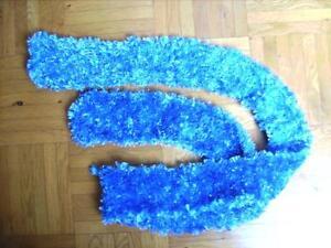 Damen-Wollschal-in-blau