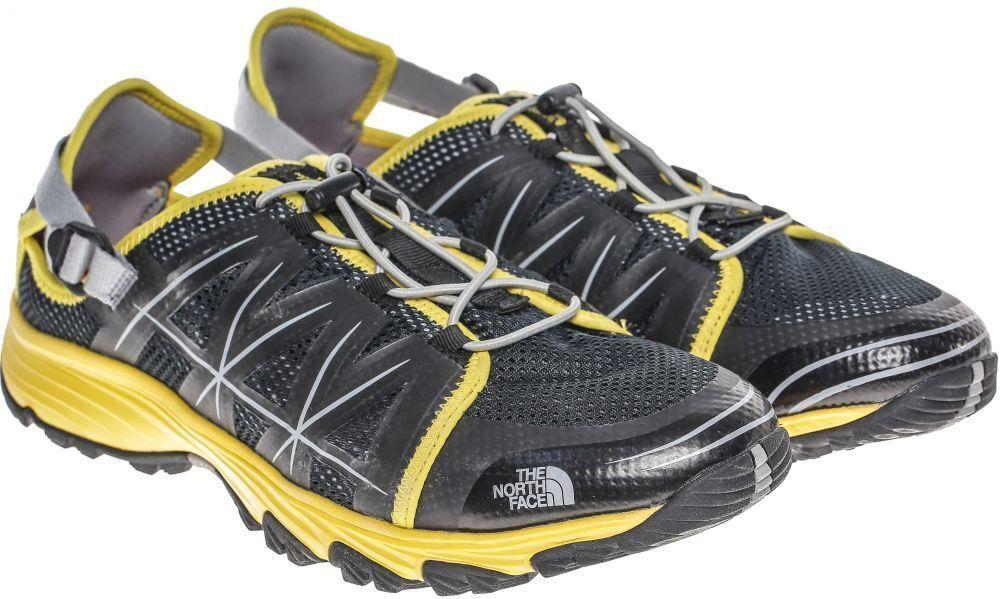 Zapatos hombre trekking bassa North Face LITEWAVE AMPHIBIOUS AMPHIBIOUS LITEWAVE afa4b8