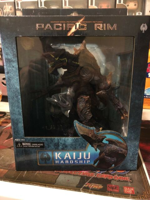 Kaiju Hardship Ultra Deluxe Action Figure Neca PACIFIC RIM