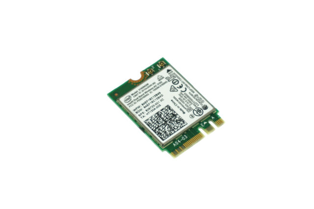 Msi Ge72 Apache Series Wireless Wifi Card 3165ngw Ebay