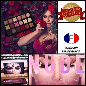 3 Styles Huda Beauty Qualité Supérieure
