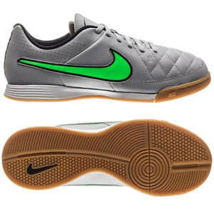 Nike Jr Tiempo Genio Indoor Soccer Nike Jr Tiempo Genio Indoor ... 259385231