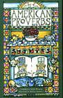 American Proverbs by Hippocrene Books Inc.,U.S. (Paperback, 1999)